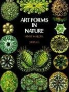 Art Forms In Nature  Dover Pictorial Archives
