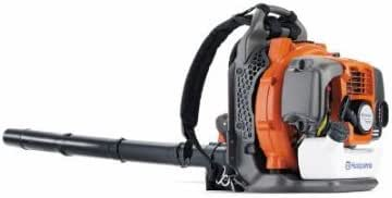 Husqvarna 150BT, 50.2cc 2-Cycle 434 CFM 251 MPH Professional 2-Cycle Gas Backpack Leaf Blower