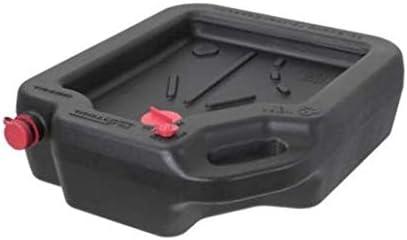 La Rosticceria Hopkins 42003MI FloTool 16 Quart Super Duty Drain Container Pack of 2