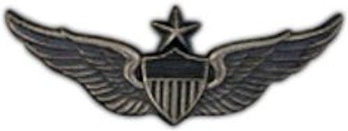 Aviator Large Pin - Senior Army Aviator Large Pin
