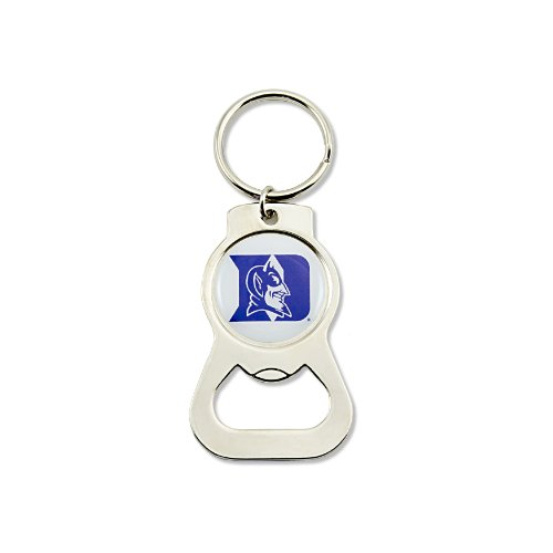 NCAA Duke Blue Devils Bottle Opener Key (Ncaa Bottle Opener)