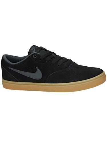 Herren Skateschuh Nike SB Check Solarsoft Skateschuhe