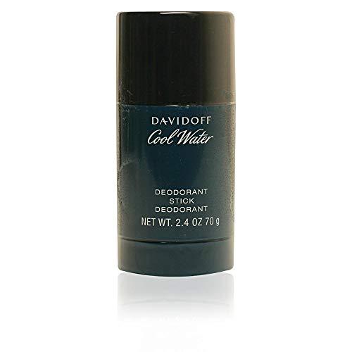 Davidoff Cool Water Deodorant Stick for Men, ()
