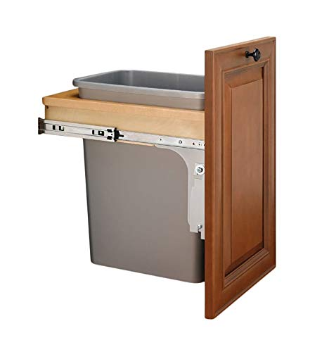 50 Quart Top Mount - 6