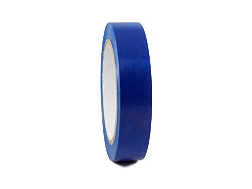 tru-cvt-536-dark-blue-vinyl-pinstriping-dance-floor-tape-15-in-wide-x-36-yds-several-colors