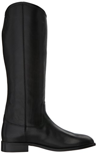 Frye Womens Melissa Button 2 Stivali Da Equitazione Neri