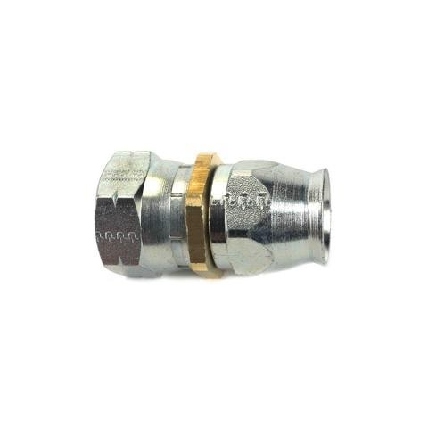 Discharge Hose Fitting, Female Swivel Fitting by Velvac