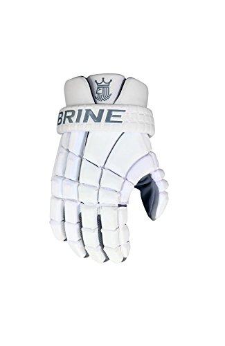 Brine Clutch Gloves, 8', White