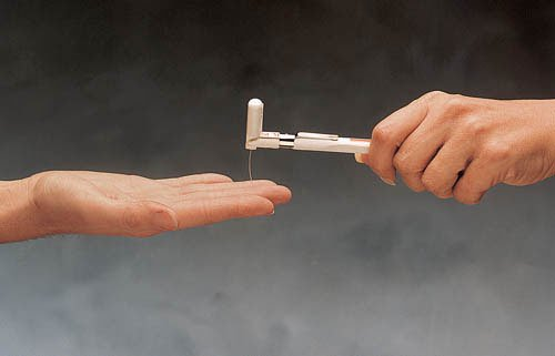 Touch-Test Sensory Evaluators 20 Piece Full Kit