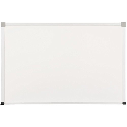 Balt 3'H X 4'W Abc Markerboard W/Tray Made From Economical Porcelain Steel Surface for sale