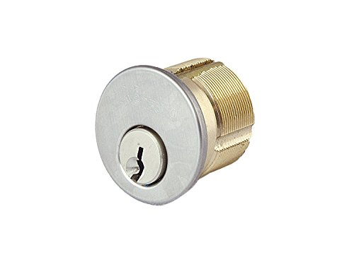 Replacement Mortise Cylinder - 1