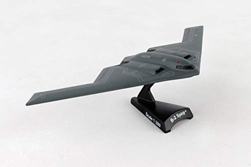 - Daron Worldwide Trading B-2 Spirit Vehicle (1:280 Scale)