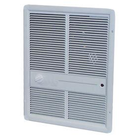 Tpi G3316rp 3310 Series Fan Forced Wall Heater Without
