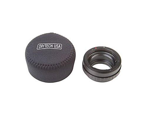 OP/TECH USA 7801056 Fold-Over Pouch 306 (Black)