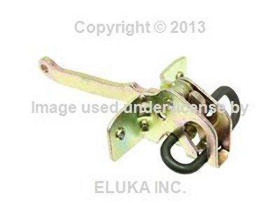 BMW Genuine Door Stop-check strap brake for 318i 318is 325e 325i 325ix M3 E30 ()