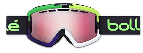 Bollé Nova Ii Masque de Ski Clothing Matte Vert