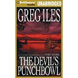 img - for The Devil's Punchbowl [Devils Punchbowl] book / textbook / text book