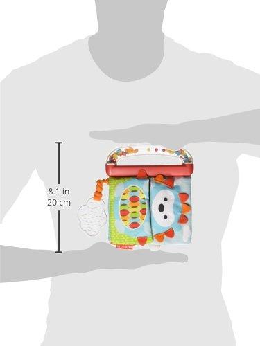 SK-303301 Livre educatif Animaux Skip Hop