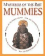 Mummies (History Mysteries) pdf epub