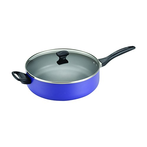 6 frying pan with lid - 4