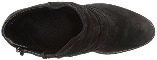 Sam Ankle Black Millard Women's Boots Edelman qqr6xwTtPn