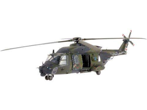 Revell Modellbausatz 04489 - NATO Helikopter NH90 TTH im Maßstab 1:72