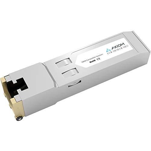 Axiom 1000BASE-T SFP Transceiver for Huawei - 02314171]()