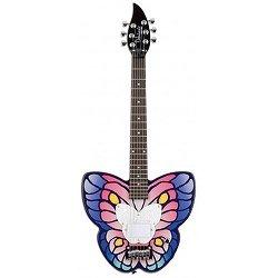【一部予約!】 MILEY (Fantasy) CYRUS B00EWNDIWS マイリーサイラス - Butterfly Short Scale Butterfly (Fantasy)/ ギターストラップ【公式/オフィシャル】 B00EWNDIWS, アルテ フィルム:fb67c3ec --- martinemoeykens.com