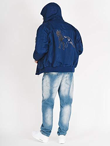 Amstaff Uomo Cappotti invernale Giacche Conex Cappotto e U7aTwUq6x