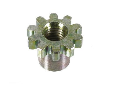 Brake Nut Adjusting (BRAKE ADJUSTING NUT, BUG/SUPER 58-79, GHIA 58-74, BUS 55-79, ALL T3)