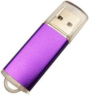 LUHEUPM Usbフラッシュドライブ64GBオリジナルUsb 2.0ペンドライブ4GB 8GB 16GB 32GB USBスティックペンドライブメタルUSBスティックカスタムパープル2GB 3.0木製フラッシュドライブ2.0 USB