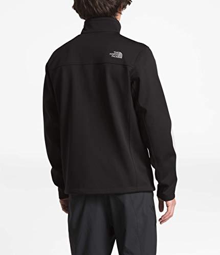 0f3caa332ba1 The North Face NF0A33QN Men s Apex Canyonwall Jacket at Amazon Men s  Clothing store