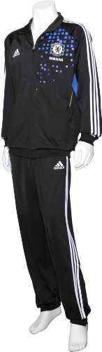 adidas Chelsea Men's Presentation Suit