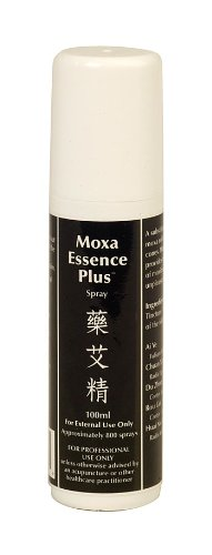 Moxa Essence Plus Spray - 100 Ml.