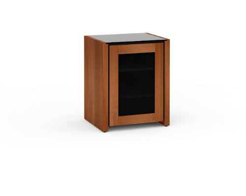 Salamander Chameleon Corsica 317 Single Cabinet (American Cherry) by Salamander