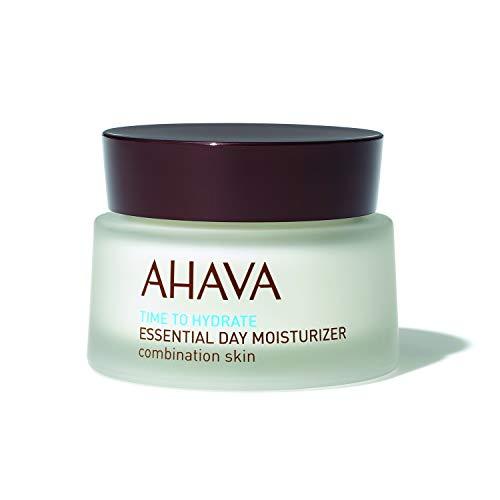 Image of AHAVA Dead Sea Minerals Essential Day Moisturizer for conbmination skin 50 ml