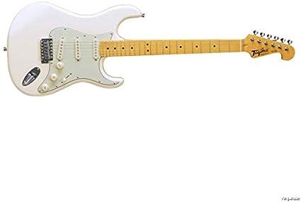 Tagima TG530-WV Woodstock Serie - Guitarra eléctrica estilo strat ...