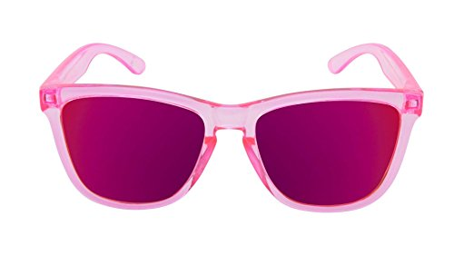 CANDY CPPL LIGHTS Sol de PL 1050 Crossbons POP PINK Gafas x6T81