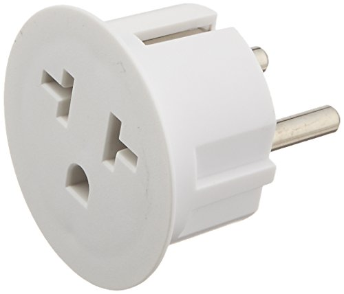 American European Germany Adapters Certified product image