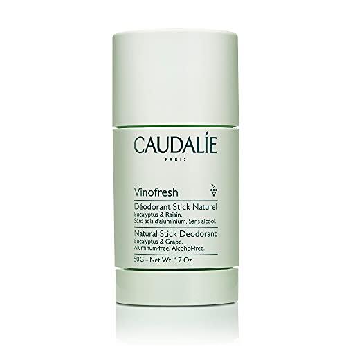 Vinofresh Caudalie Natural Deodorant