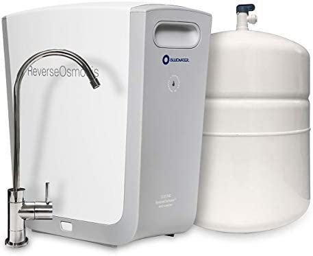 Bluewater Cleone Classic 50 GPD Reverse Osmosis Water Purifier