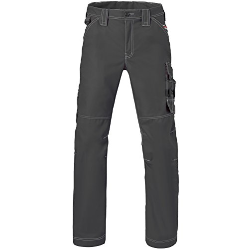 80231.LW520H-46 Trousers ''Attitude80231'' Size Grey, 32/32, Charcoal Grey by Havep