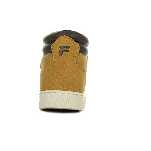 Fila Wildwood Mid Chipmunk 1010148EDU, Scarpe Sportive