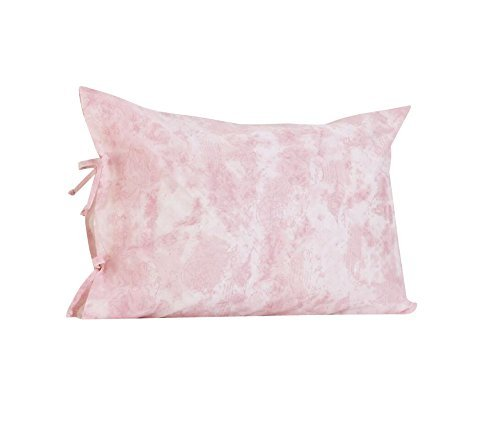 Plain Pillow Case with Ties, Heaven Sent Girl ()