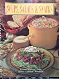 Soups, Salads and Snacks, Home Economics Teachers, 0871972328