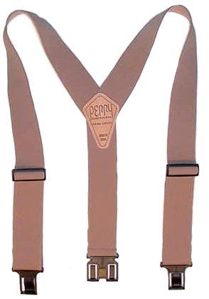 Perry Suspenders Mens Elastic Ho...