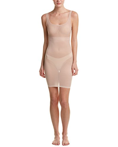 Wolford Dresses (Wolford Womens REBELLE Forming Dress, 34, Pink)
