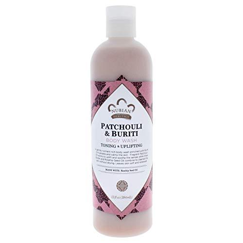 Patchouli Shower - 5