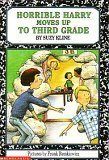 Horrible Harry Moves up to Third Grade, Suzy Kline, 0590290142
