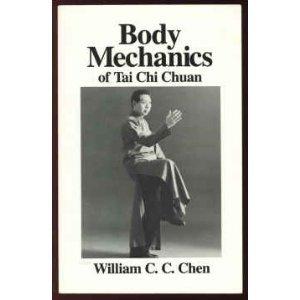 Body Mechanics of Tai Chi Chuan